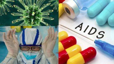 HIV की दवा कोरोना रोकने में कारगर