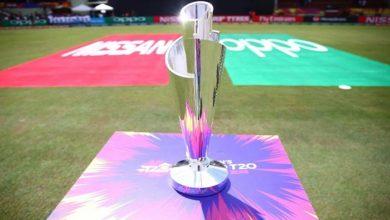 आईसीसी टी20 विश्व कप 2020