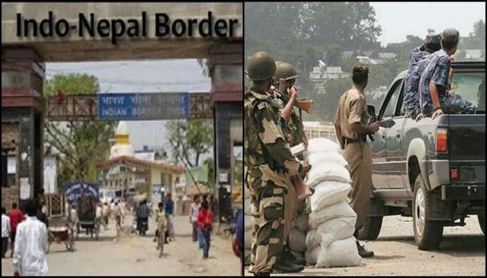 भारत-नेपाल सीमा विवाद