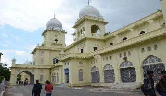 लखनऊ विश्वविद्यालय lucknow university