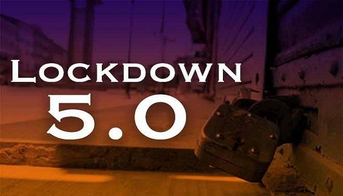 लॉकडाउन 5.0