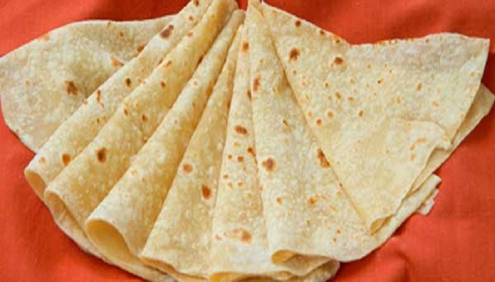 रुमाली रोटी