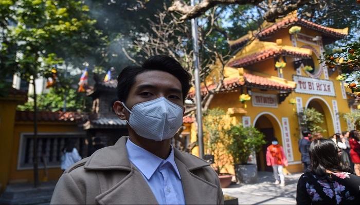 वियतनाम में कोरोना