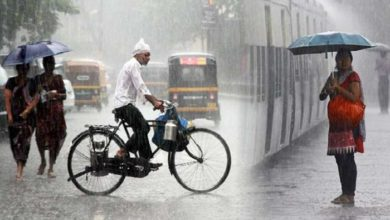 भारत का मौसम