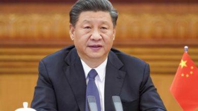 चीन के राष्ट्रपति