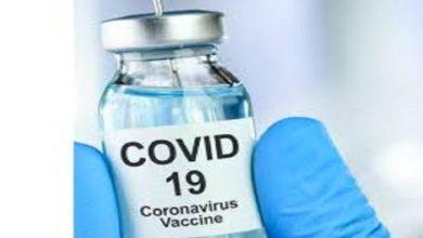 एंटी कोविड-19 वैक्सीन