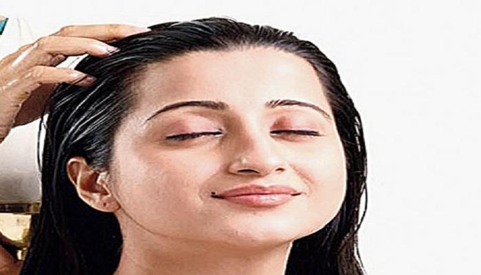सिर में तेल लगाने के फायदे