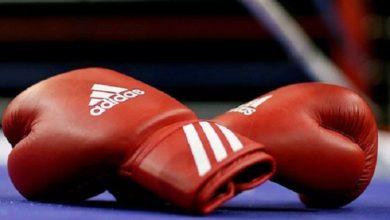 भारतीय मुक्केबाज