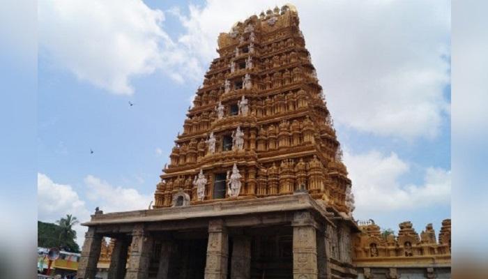 कर्नाटक मंदिर खुलेंगे
