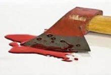 दिव्यांग किसान की हत्या