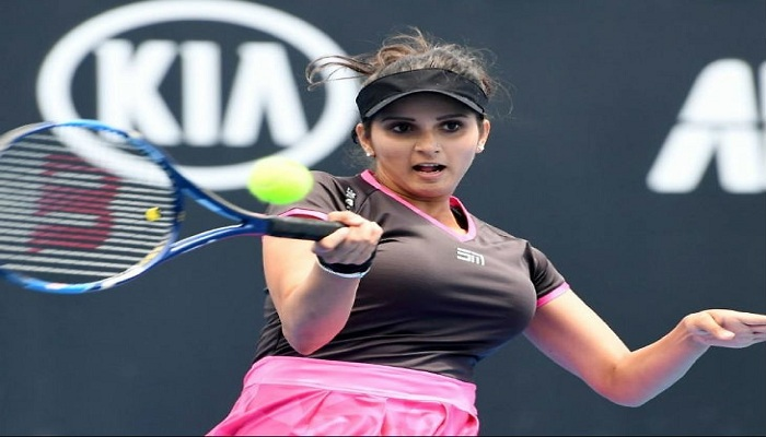 भारतीय टेनिस स्टार