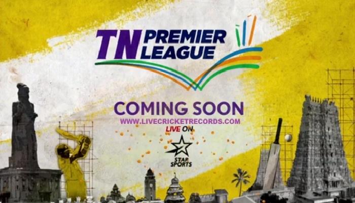 तमिलनाडु प्रीमियर लीग