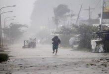 यूपी में धूल भरी आंधी के साथ बारिश