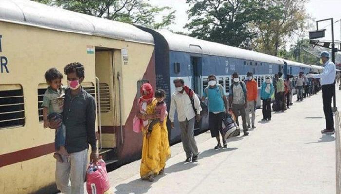 रेलवे की लापरवाही