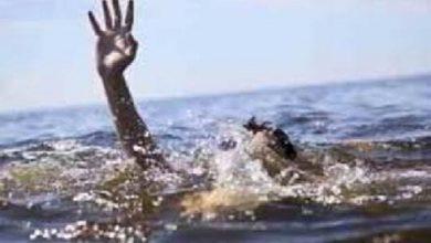 यमुना नदी में नहाते समय छात्र डूबा
