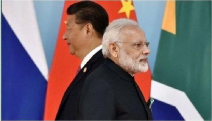 चीन से विवाद