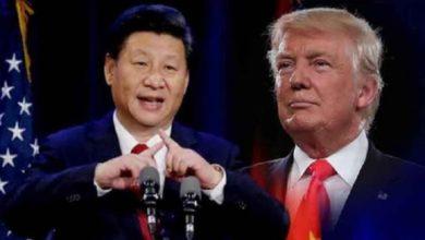 अमेरिकी अधिकारियों की चीन में एंट्री बैन