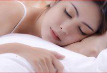मीठी नींद