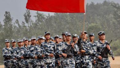 गलवान घाटी मारे गए थे चीनी सैनिक Galvan valley was killed by Chinese soldiers