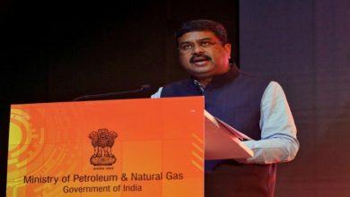 केंद्रीय मंत्री धर्मेंद्र प्रधान भी कोरोना पॉजिटिव Union Minister Dharmendra Pradhan is also Corona positive
