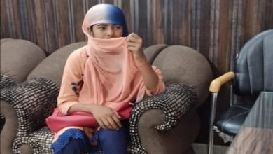 जालसाज महिला शिक्षिका गिरफ्तार