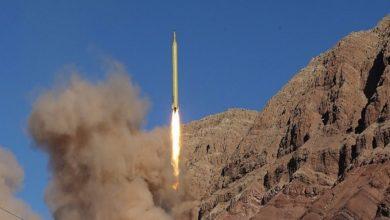 बैलिस्टिक मिसाइल