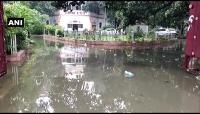 बिहार में बारिश से बुरा हाल