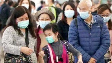 चीन में कोरोना नियंत्रण की उम्मीद को झटका