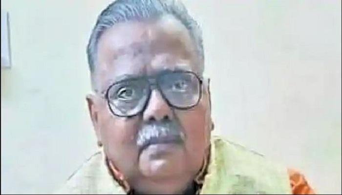 बलरामपुर अस्पताल के पूर्व निदेशक की कोरोना से मौत