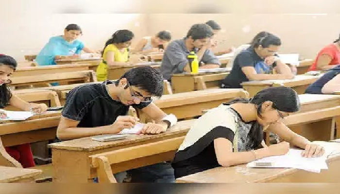 महाराष्ट्र परीक्षाएं