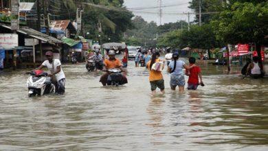 बाढ़ के बिगड़े हालात