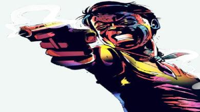 सराफा व्यापारी की गोली मारकर हत्या
