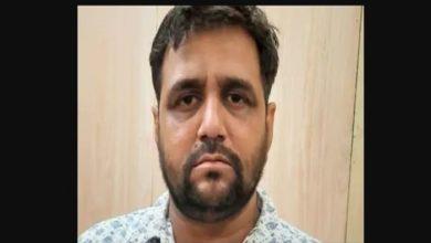 आतंकियों को हथियार सप्लाई करने वाला गिरफ्तार