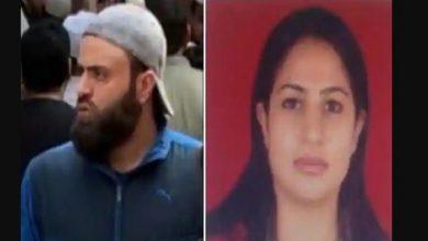 ISIS से संबंध में गिरफ्तार महिला को हिरासत में कोरोना