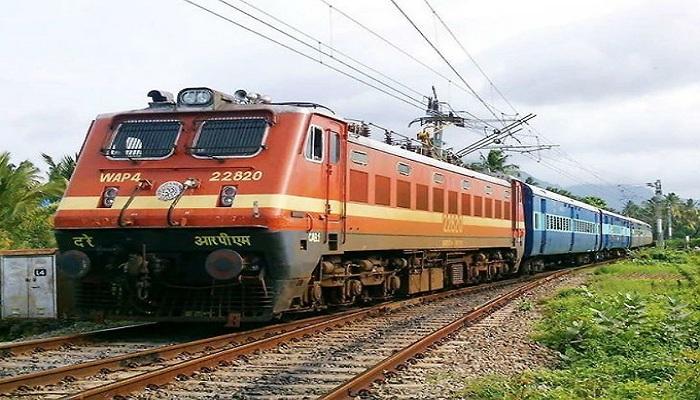 ट्रेनों का निजीकरण