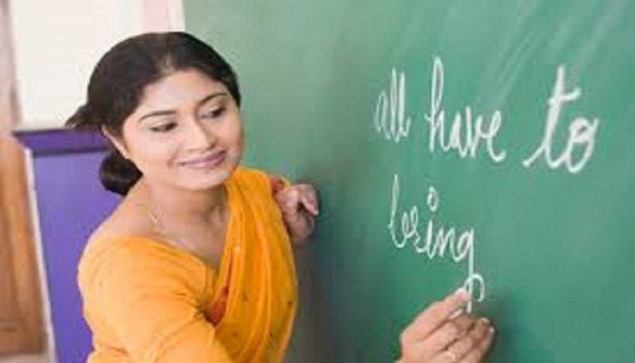 सहायक अध्यापक भर्ती प्रक्रिया Assistant Teacher Recruitment Process