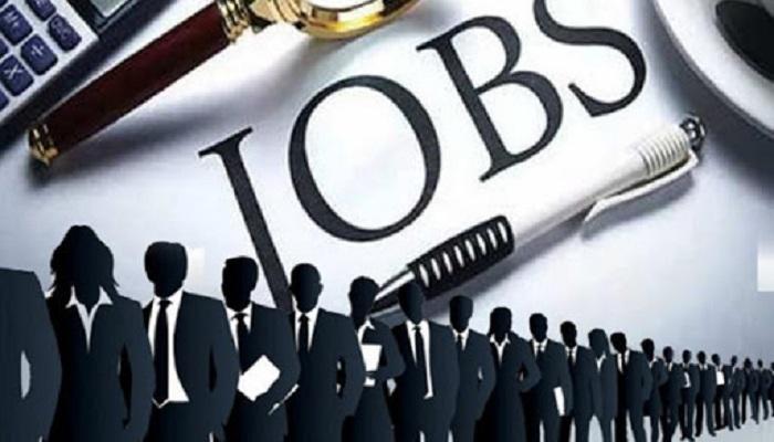 recruitment application