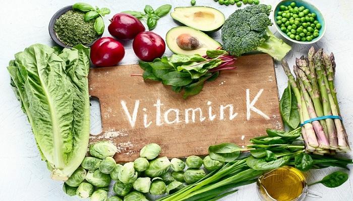 'Vitamin K'