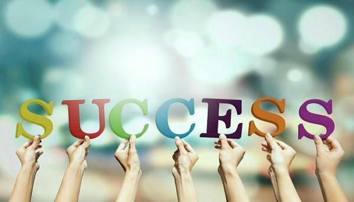 सफलता