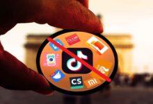 भारत बैन चीनी ऐप