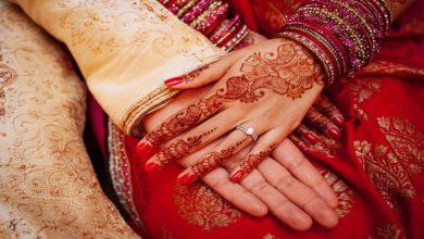 शादी के नए नियम