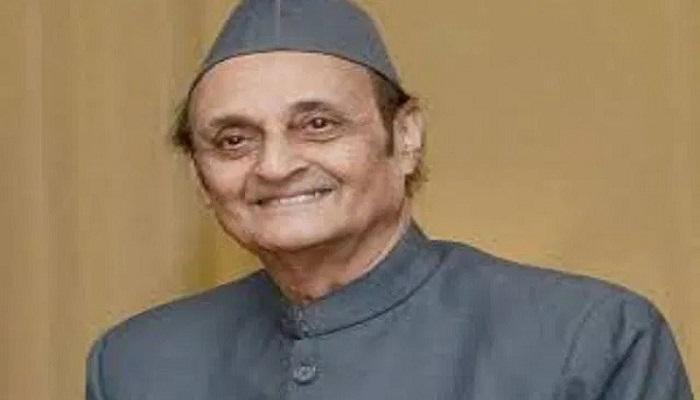 कांग्रेस के वरिष्ठ नेता कर्ण सिंह