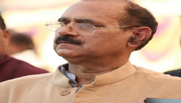भदोही विधायक विजय मिश्रा