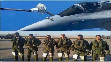भारतीय वायुसेना के पायलट