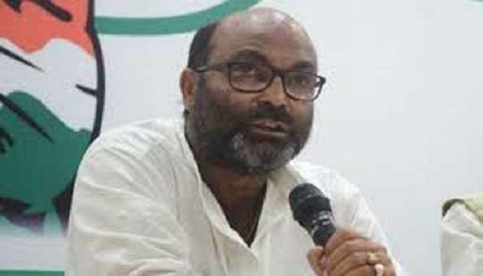 अजय कुमार लल्लू ajay kumar lallu
