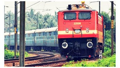 पूर्वोत्तर रेलवे