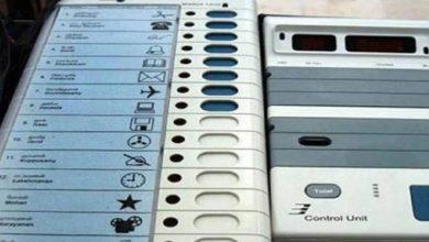 उम्मीदवार दाखिल कर सकते हैं ऑनलाइन नामांकन Now candidates can file online nomination