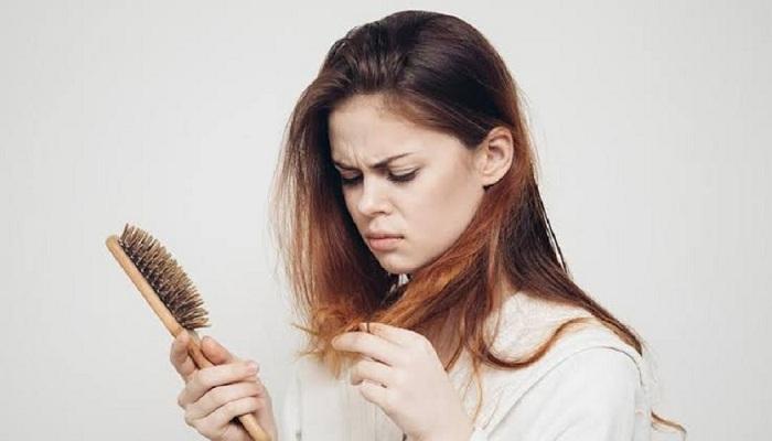बालों को खराब