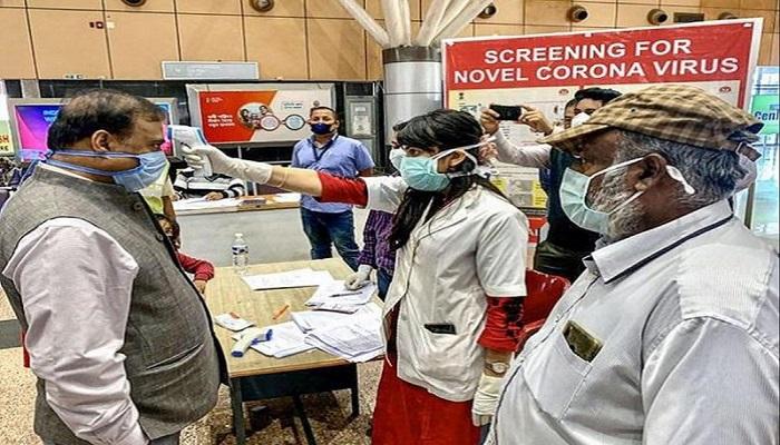 संतकबीरनगर में 17 कोरोना संक्रमित