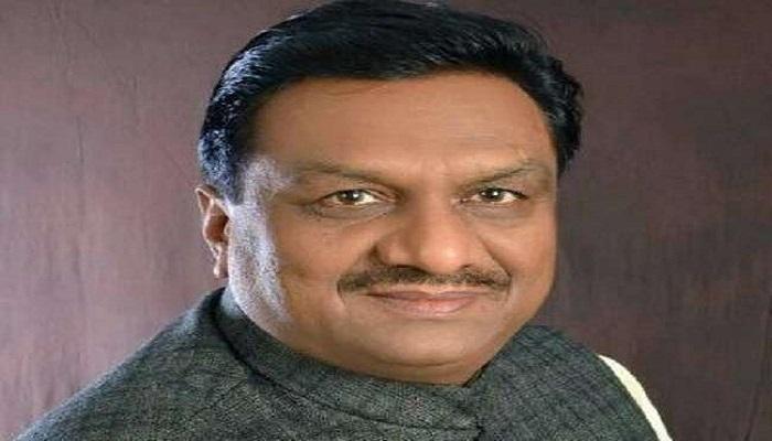 डॉ. धर्म सिंह सैनी कोरोना पॉजिटिव